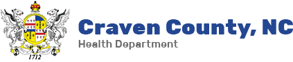 Craven County North Carolina Health Department