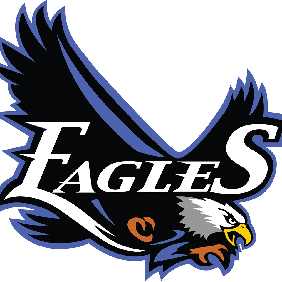 West Craven High School Eagle Logo Opens in new window