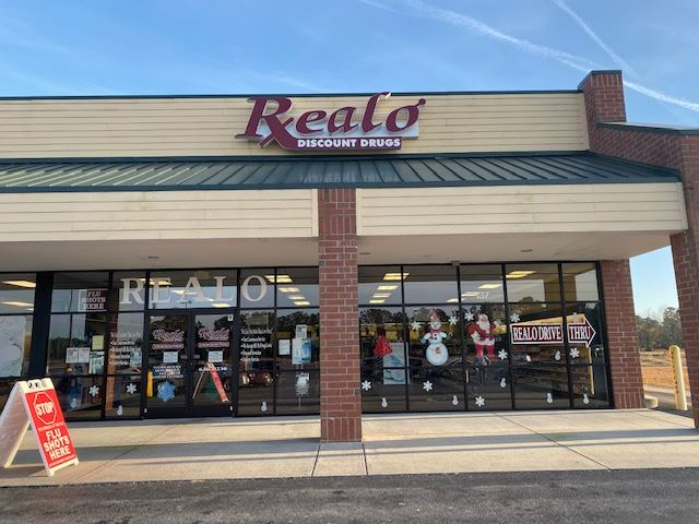 Realo Pharmacy in Bridgeton
